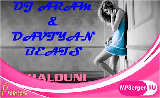 Davtyan Beats - Sweet Girl (Spitakci Hayko-Nazani) (Remix